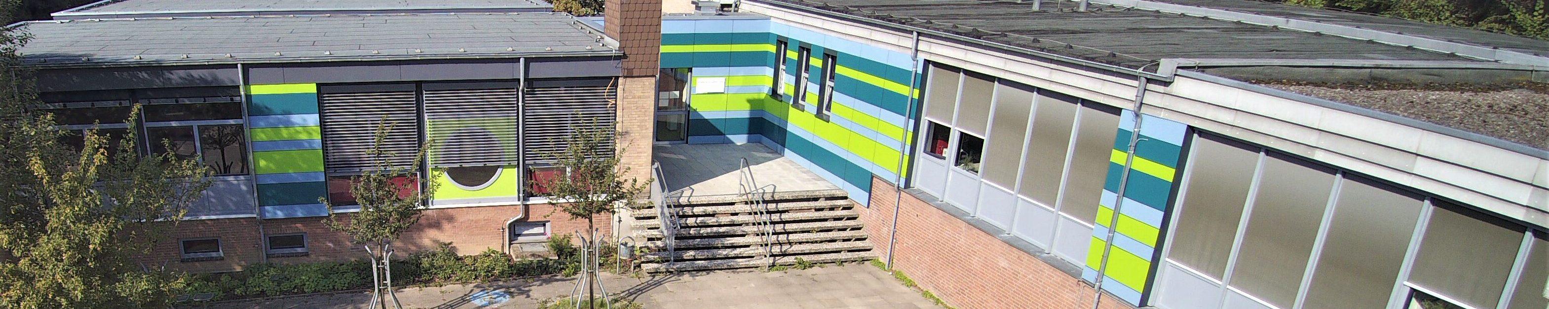 Integrationszentrum Blomberg